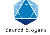 Sacred Slogans